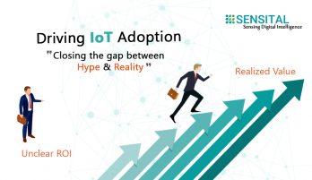 Driving IoT Adoption